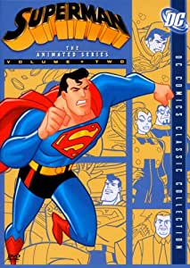 Superman - The Animated Series, Vol. 2 [Alemania] [DVD]