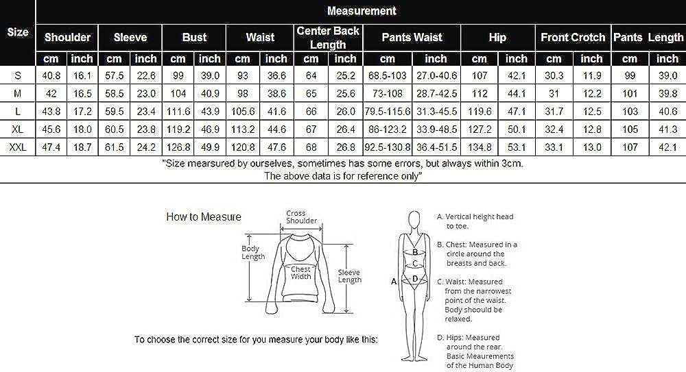 Hotouch Womens Loungewear Plush Cozy Fleece Pajamas Set S-XXL