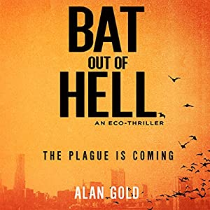 Bat out of Hell Audiobook