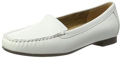 Sioux Zalla 55156 Damen Mokassins  Amazon.de  Schuhe   Handtaschen 6f91816f91