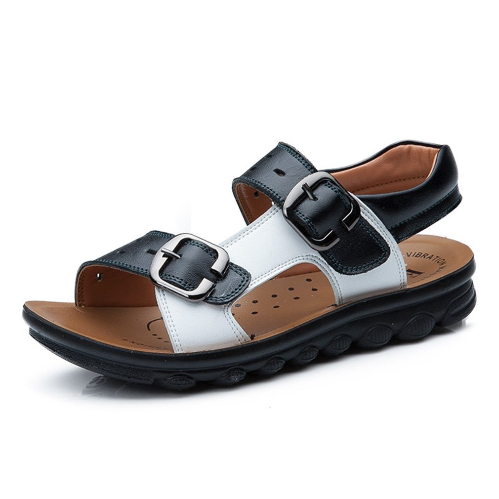 Toddler//Little Kid//Big Kid CYBLING Boys Sport Water Sandals Breathable Summer Athletic Kids Shoes