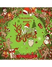 Christmas Gifts for Kids: Colouring Book Merry Christmas; Colouring Books Christmas in all Departments; Christmas Colouring Books for Kids in Books; Christmas Colouring Books for Adults in all Departments; Christmas Gifts in Toys and Games; Christmas Stockings in all Dep