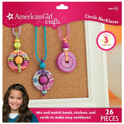American Girl 30 669635 Crafts Necklaces product image