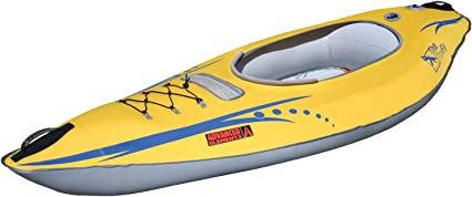 Amazon.com: Advanced Elements Firefly kayak inflable: Sports ...