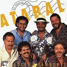 Atabal : Voces y Tambores
