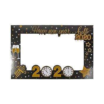 Amazon.com - URMAGIC 60 x 90cm Birthday Photo Frame Happy ...