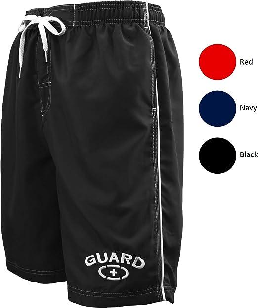 BLARIX Womens Guard Board Short