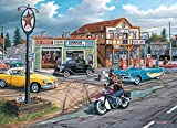 Crossroads, A 1000 Piece Jigsaw Puzzle by Cobble Hill