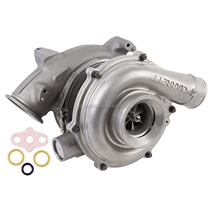 Turbo Kit With Turbocharger Gaskets For Ford Excusrion Super Duty 6.0L Diesel - BuyAutoParts 40