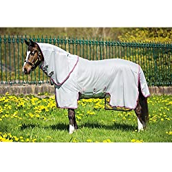 Amigo Bug Buster Vamoose Fly Sheet 78