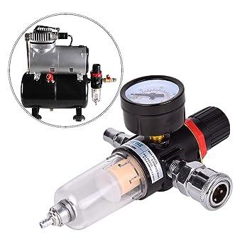 Compresor de filtro de aire BSP para compresor y herramientas de aire Hotgod