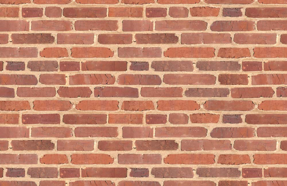 SKB family Photo Mat - Red Brick, 36'' x .5'' x 23'' x 4 lbs, Mat - 36 W x 23 D by SKB family (Image #2)