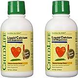 Childlife 童年时光 成长营养液 474ML (2瓶)
