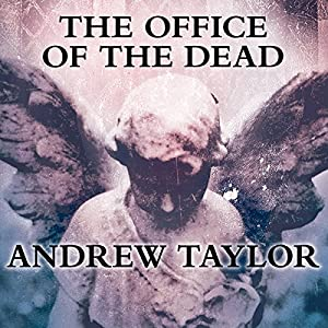 Office of the Dead Audiobook