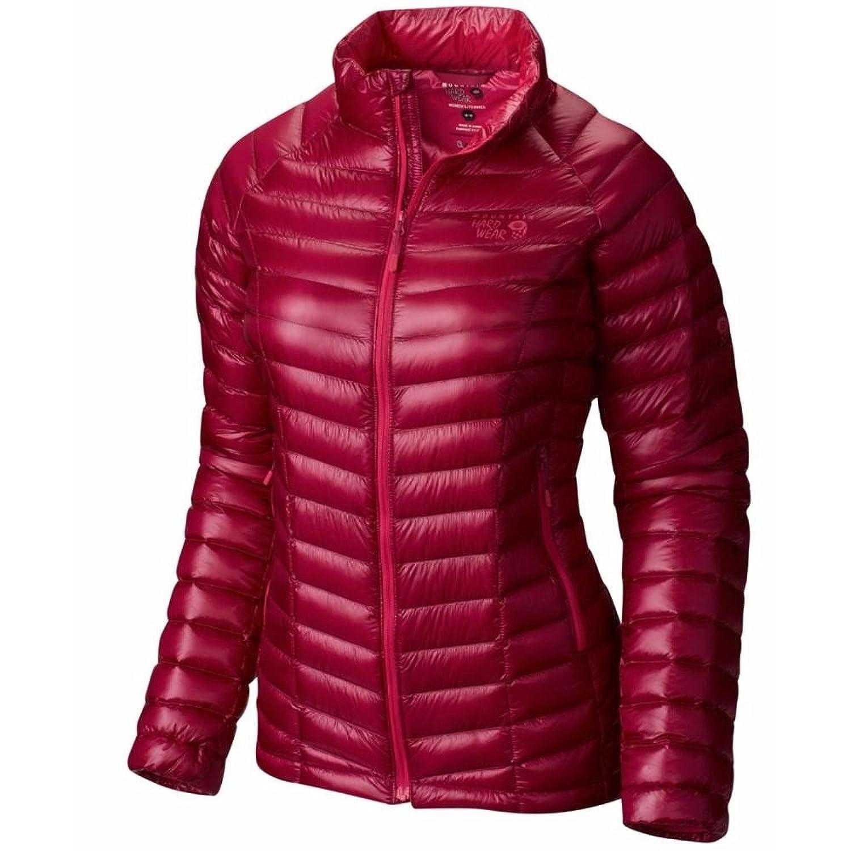 (マウンテンハードウェア) Mountain Hardwear レディース アウター ダウンジャケット Mountain Hardwear Ghost Whisperer Down Jacket [並行輸入品] B076HPX1ZV