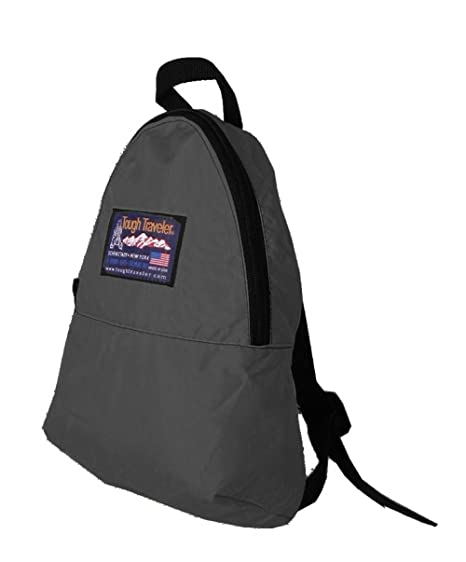 158ad81bbf01 Tough Traveler Kiddy Pack - Made in USA
