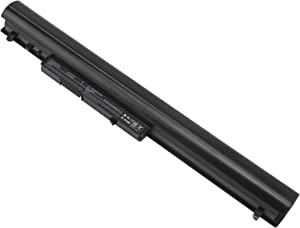 ARyee LA04DF 728460-001 776622-001 TPN-Q130 TPN-Q131 Laptop Battery for Hp Pavilion Touchsmart 14 15 Notebook Pc Series HP 248 G1 HP 340 G1 HP 350 G1