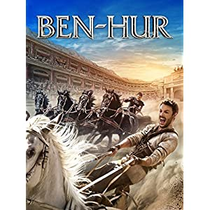 Ratings and reviews for Ben-Hur (2016)