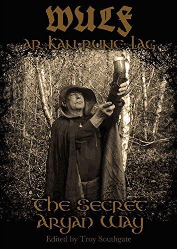Download The Secret Aryan Way (Ar-Kan-Rune-Lag) pdf