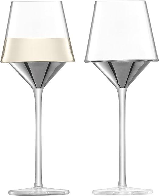 LSA International Space Wine Goblet