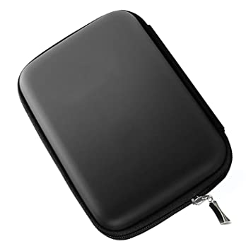 e9b6a978b09 Hosaire Funda para Disco Duro Externo 2.5 quot  para WD Western Digital My  Passport Ultra Elements