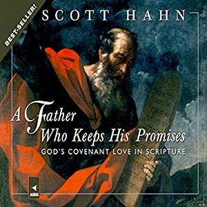 A Father Who Keeps His Promises Hörbuch