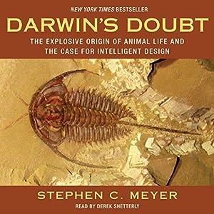Darwin's Doubt Audiobook
