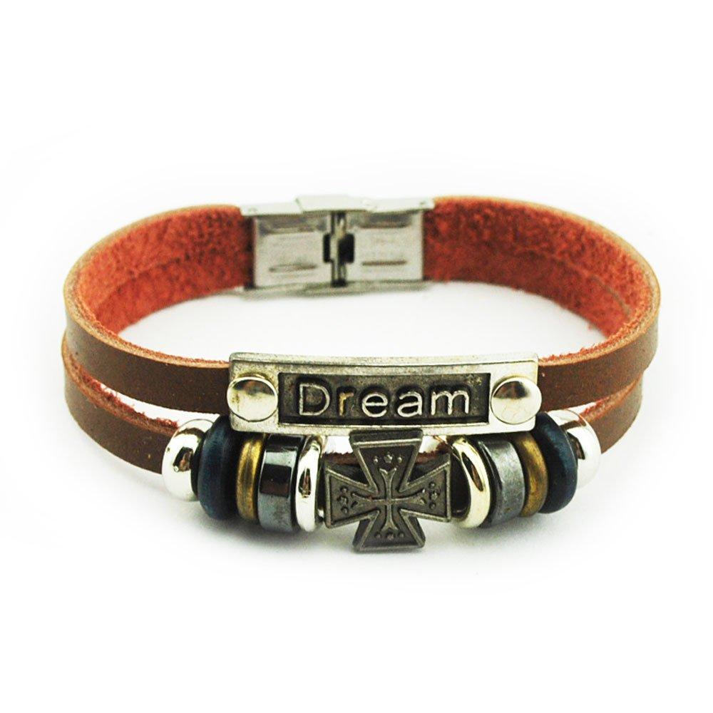 Rabbit Quality Shapped Double deck Bracelets product image