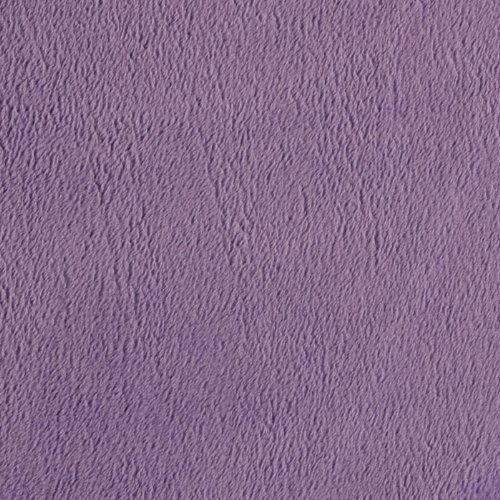Fabric Jewel (Shannon Minky Cuddle 3 Jewel Fabric By The)