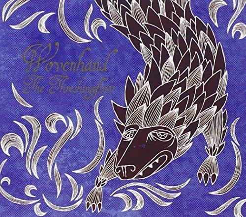 Wovenhand - Black of the Ink - Zortam Music