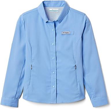 Columbia Girls' Tamiami Long Sleeve Shirt