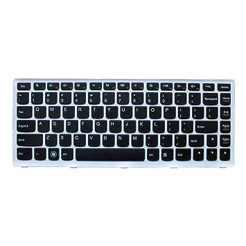 Lenovo 25205056 Teclado refacción para notebook - Componente para ordenador portátil (Teclado, Ruso, Ideapad S300): Amazon.es: Informática