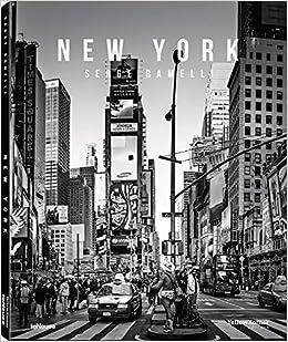 New York Amazonde Serge Ramelli Bücher