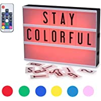 iZiv LED Warm White w/Remote Control, Outdoor/Indoor Battery Powered for Christmas Weddings Family Festival Party Decoration