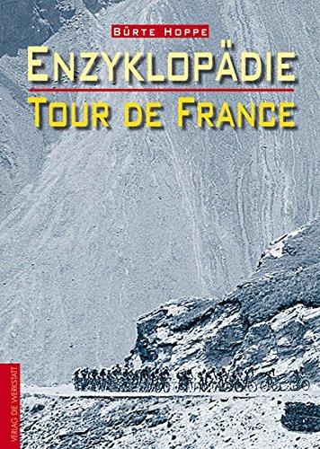 Sachbücher Das Gelbe Trikot Alle Fahrer Fakten Tour de France Geschichte Strecken Buch Book