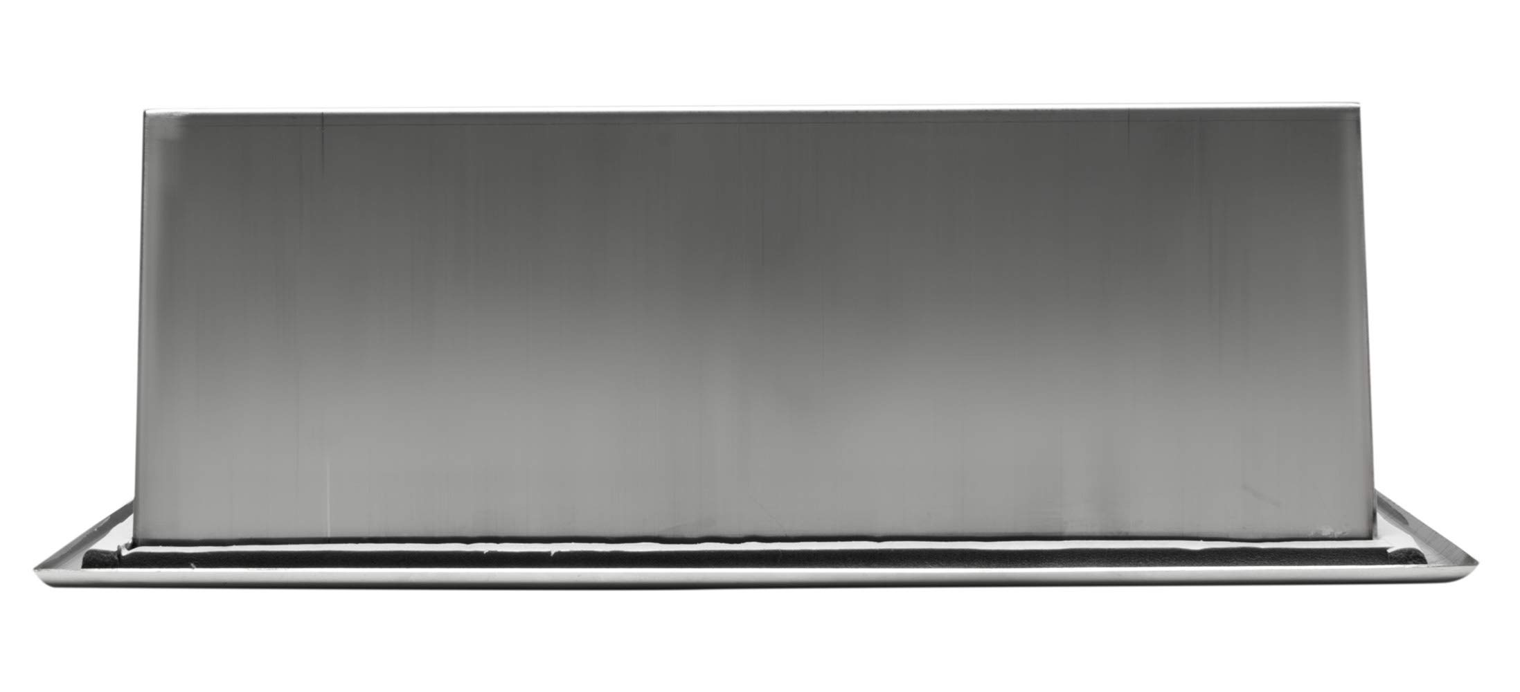 ALFI brand ABN2412-PSS Shower Niche, Polished Stainless Steel by Alfi (Image #5)