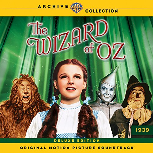 [The Haunted Forest (Extended Version)] (Haunted Forest Wizard Of Oz)