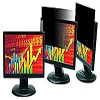 Amazon com: 3M PF19 0W Privacy Filter for 19-inch Widescreen