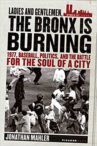Jericho Book Club: History of New York City 3