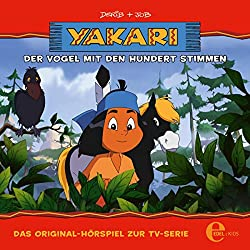 Yakari 25
