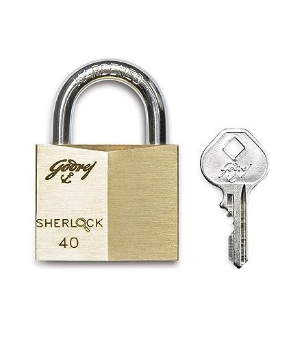 Godrej Locks Sherlock (Carton)