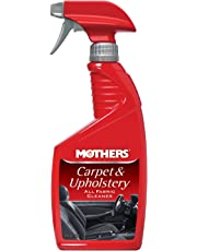 Mothers 655424-6 Carpet & Upholstery Cleaner, 24 oz.