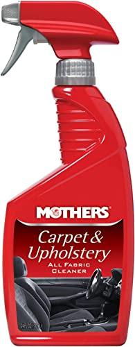Mothers 05424 Carpet & Upholstery Cleaner