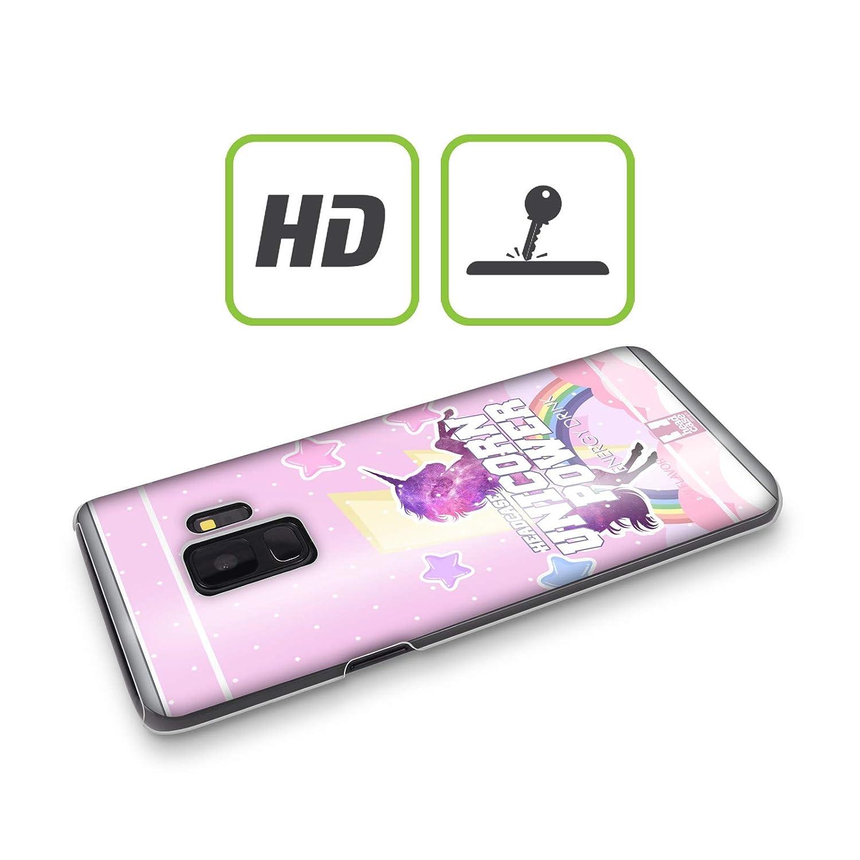 Amazon.com: Head Case Designs Too Fab Unicorn Power! Hard ...