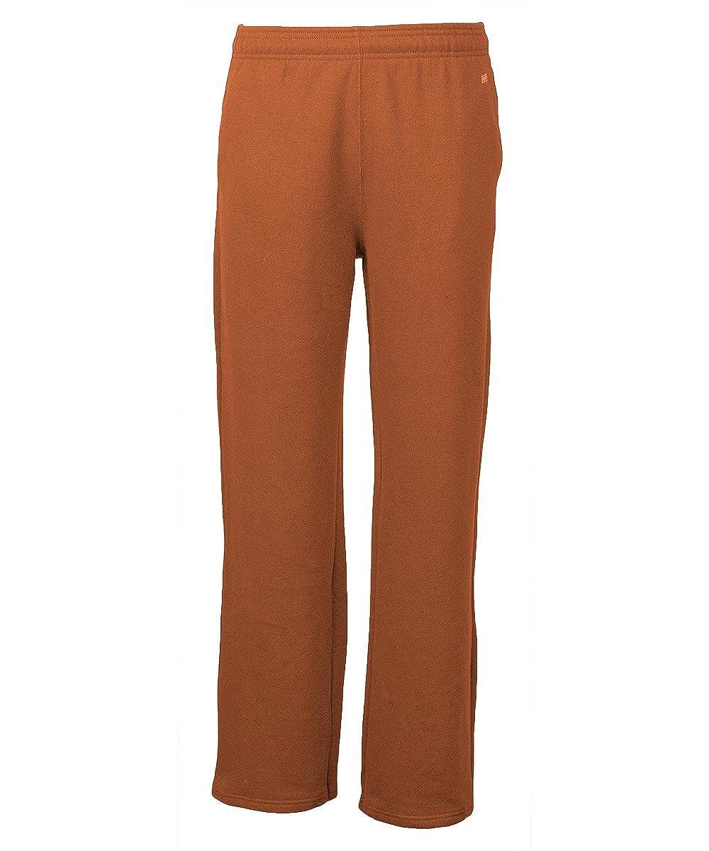 Soffe Fleece Pocket Pant M.J Soffe 9343