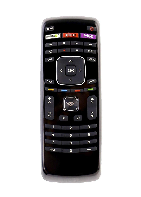 Control Remoto XRT112 Vizio Smart TV con Shortcut Keys: A...
