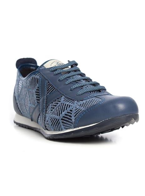Zapatillas Munich Osaka Azul 40 Multicolor: Amazon.es: Zapatos y complementos