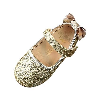 c13e146736f Amazon.com  Princess Dress Shoes Girls