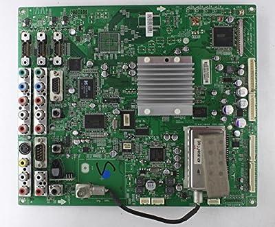 """42"""" 42LB5DF-UC EAX32740504-42LB5DF Main Video Board Motherboard Unit"""