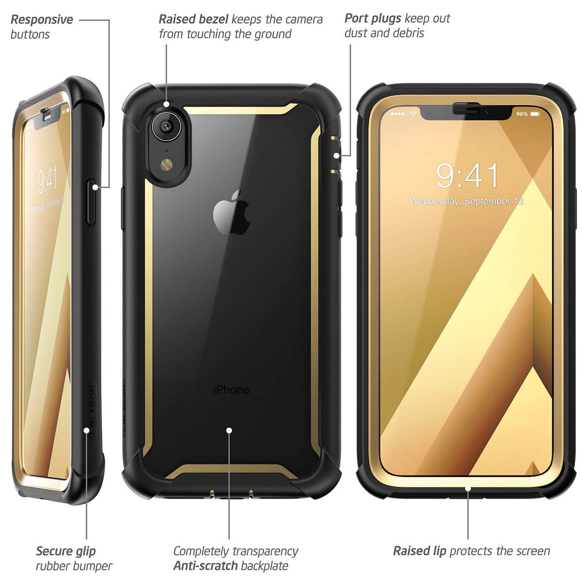 i-blason coque iphone xr